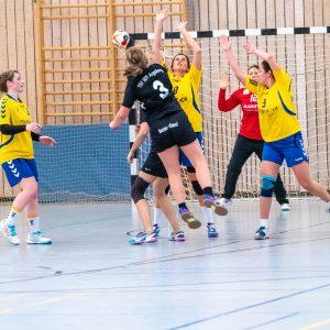 TSV 1871 Augsburg Damen - TSV Schwabmünchen II_20