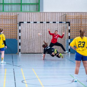 TSV 1871 Augsburg Damen - TSV Schwabmünchen II_5