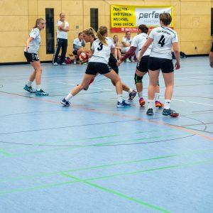 TSV Meitingen - TSV 1871 Augsburg Damen_9