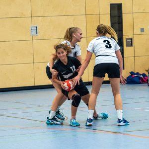 TSV Meitingen - TSV 1871 Augsburg Damen_10