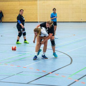 TSV Meitingen - TSV 1871 Augsburg Damen_12