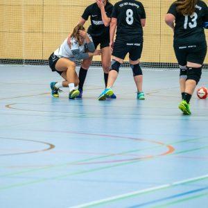 TSV Meitingen - TSV 1871 Augsburg Damen_13