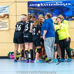 TSV Meitingen - TSV 1871 Augsburg Damen