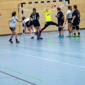 TSV Meitingen - TSV 1871 Augsburg Damen_1