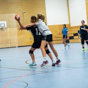 TSV Meitingen - TSV 1871 Augsburg Damen_4