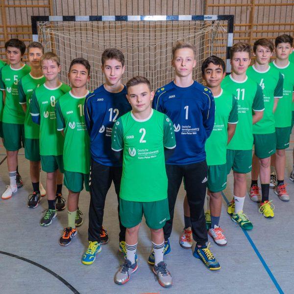 TSV 1871 Augsburg männl. B-Jugend Saison 2018/2019_1