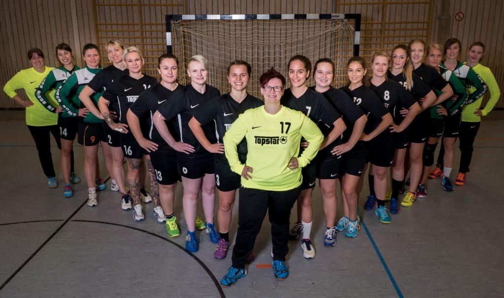 TSV 1871 Augsburg Damen Saison 2018/2019_1