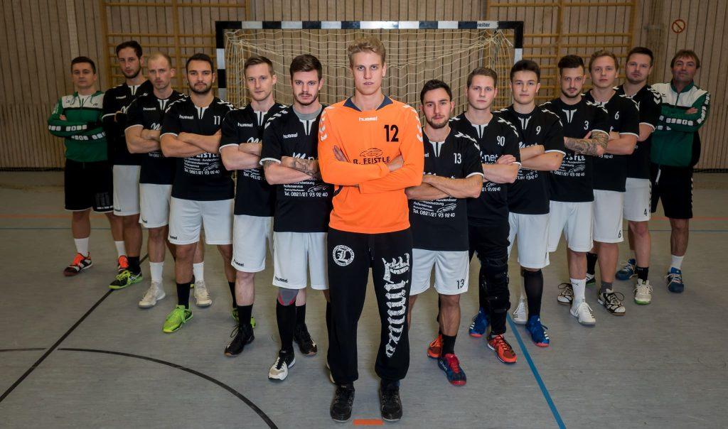 TSV 1871 Augsburg Herren I Saison 2018/2019_1