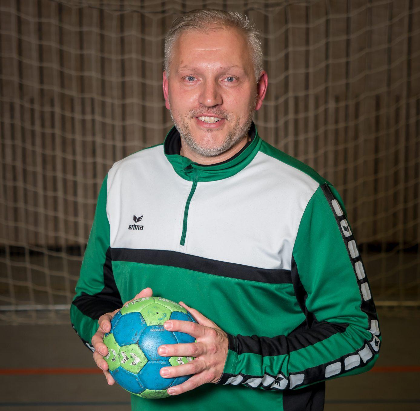 Trainer Herren II Alexander Fischer