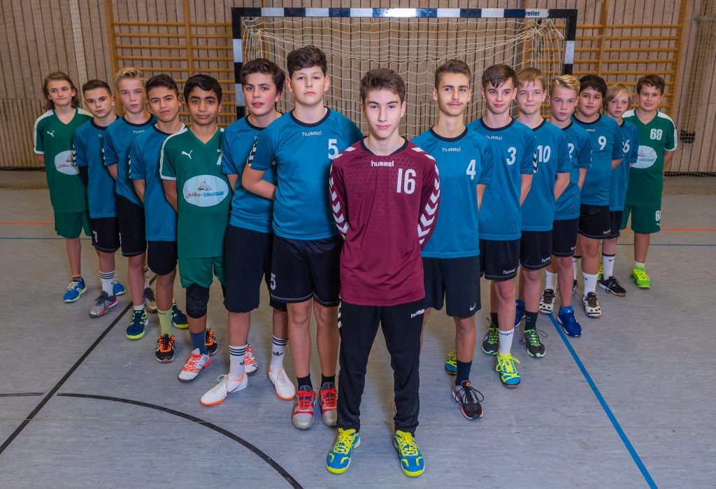 TSV 1871 Augsburg männl. C-Jugend Saison 2018/2019_1