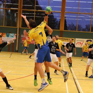 TSV Schwabmünchen II - TSV 1871 Augsburg Herren I_1