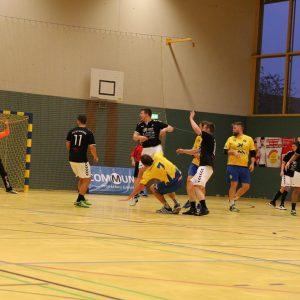 TSV Schwabmünchen II - TSV 1871 Augsburg Herren I_2