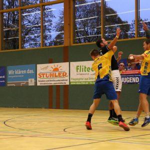 TSV Schwabmünchen II - TSV 1871 Augsburg Herren I_3