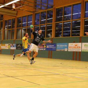 TSV Schwabmünchen II - TSV 1871 Augsburg Herren I_5