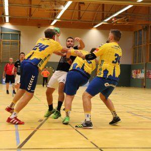 TSV Schwabmünchen II - TSV 1871 Augsburg Herren I_6