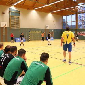 TSV Schwabmünchen II - TSV 1871 Augsburg Herren I_7