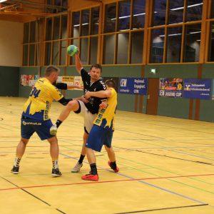 TSV Schwabmünchen II - TSV 1871 Augsburg Herren I_9