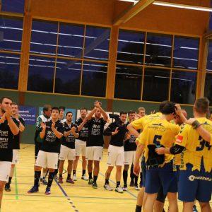 TSV Schwabmünchen II - TSV 1871 Augsburg Herren I_10