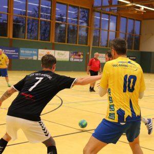 TSV Schwabmünchen II - TSV 1871 Augsburg Herren I_11