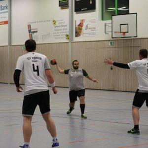 TSV 1871 Augsburg Herren II - TSV Bobingen_1