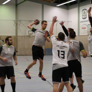 TSV 1871 Augsburg Herren II - TSV Bobingen_2