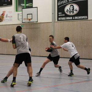 TSV 1871 Augsburg Herren II - TSV Bobingen_3