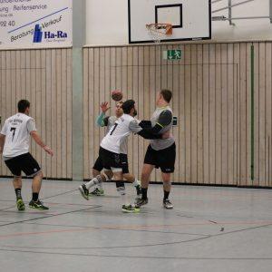 TSV 1871 Augsburg Herren II - TSV Bobingen_4