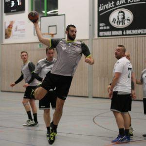 TSV 1871 Augsburg Herren II - TSV Bobingen_6