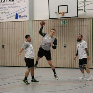 TSV 1871 Augsburg Herren II - TSV Bobingen_7
