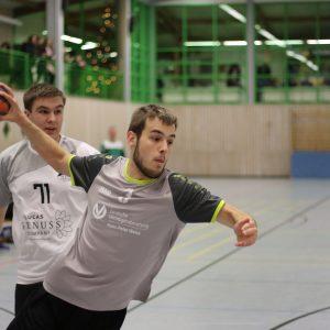 TSV 1871 Augsburg Herren II - TSV Bobingen_8