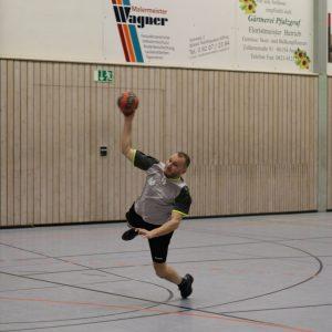 TSV 1871 Augsburg Herren II - TSV Bobingen_11