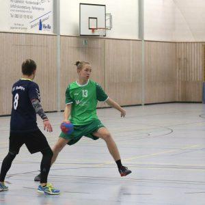 TSV 1871 Augsburg männl. B-Jugend - TSV Meitingen