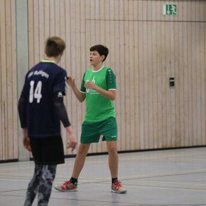 TSV 1871 Augsburg männl. B-Jugend - TSV Meitingen_1