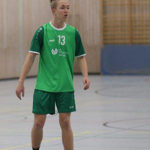 TSV 1871 Augsburg männl. B-Jugend - TSV Meitingen_2