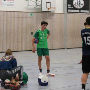 TSV 1871 Augsburg männl. B-Jugend - TSV Meitingen_6