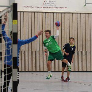 TSV 1871 Augsburg männl. B-Jugend - TSV Meitingen_7
