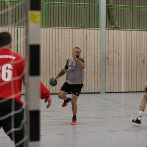 TSV 1871 Augsburg Herren II - TSG Augsburg II