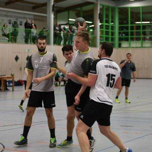 TSV 1871 Augsburg Herren II - TSG Augsburg II_1