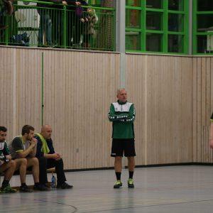 TSV 1871 Augsburg Herren II - TSG Augsburg II_2