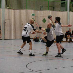 TSV 1871 Augsburg Herren II - TSG Augsburg II_3