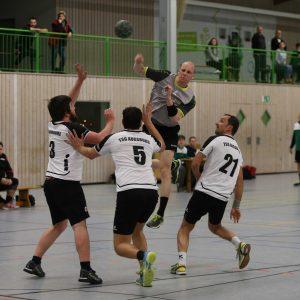 TSV 1871 Augsburg Herren II - TSG Augsburg II_4