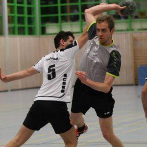 TSV 1871 Augsburg Herren II - TSG Augsburg II_5