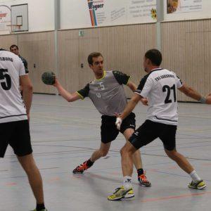 TSV 1871 Augsburg Herren II - TSG Augsburg II_7
