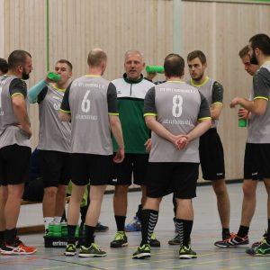 TSV 1871 Augsburg Herren II - TSG Augsburg II_8