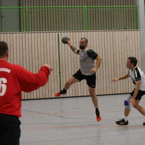 TSV 1871 Augsburg Herren II - TSG Augsburg II_11