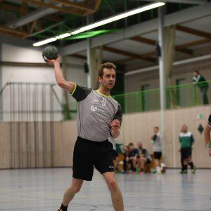 TSV 1871 Augsburg Herren II - TSG Augsburg II_12
