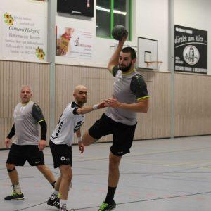 TSV 1871 Augsburg Herren II - TSG Augsburg II_13