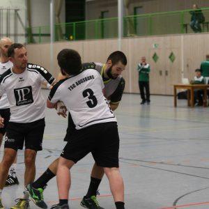 TSV 1871 Augsburg Herren II - TSG Augsburg II_14