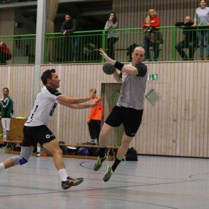 TSV 1871 Augsburg Herren II - TSG Augsburg II_16