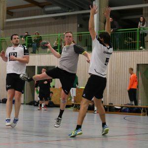 TSV 1871 Augsburg Herren II - TSG Augsburg II_17